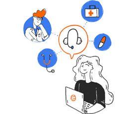Les services en ligne pour les expatriés