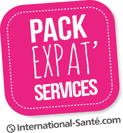 Pack Expat services
